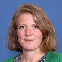 Professor Harriet Bulkeley