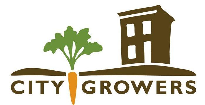 city growers logo