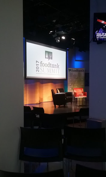SHARECITY attends the Food Tank Summit : Focusing on Food Loss and Food Waste