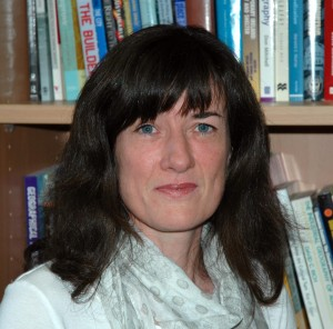 Pauline McGuirk staff photo