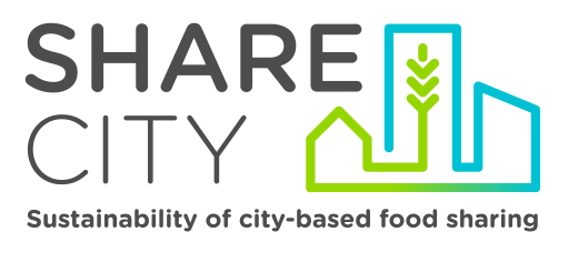 Share City Logo Colour